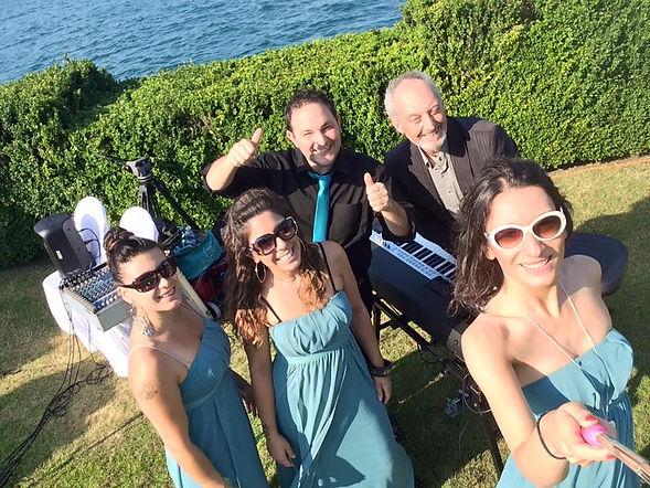 wedding roberto bassetti fatto di musica servizi music