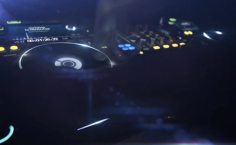workshop dj producer