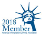 2018 Member American Immigration Lawyers Association