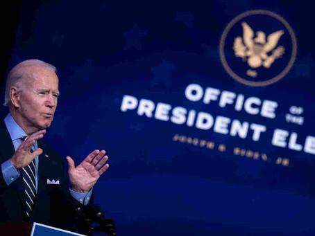 New Administration: Plans for Immigration /Nueva administración: planes para inmigración