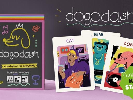 dogodash - Simplistic and Quick