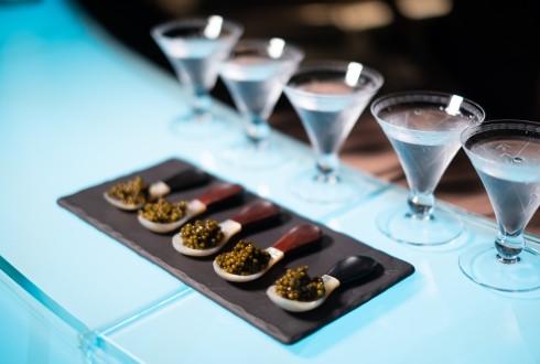 Cocktails & Cuisines