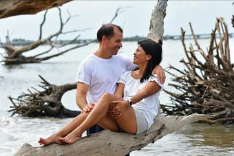 Greg and Arlene photo