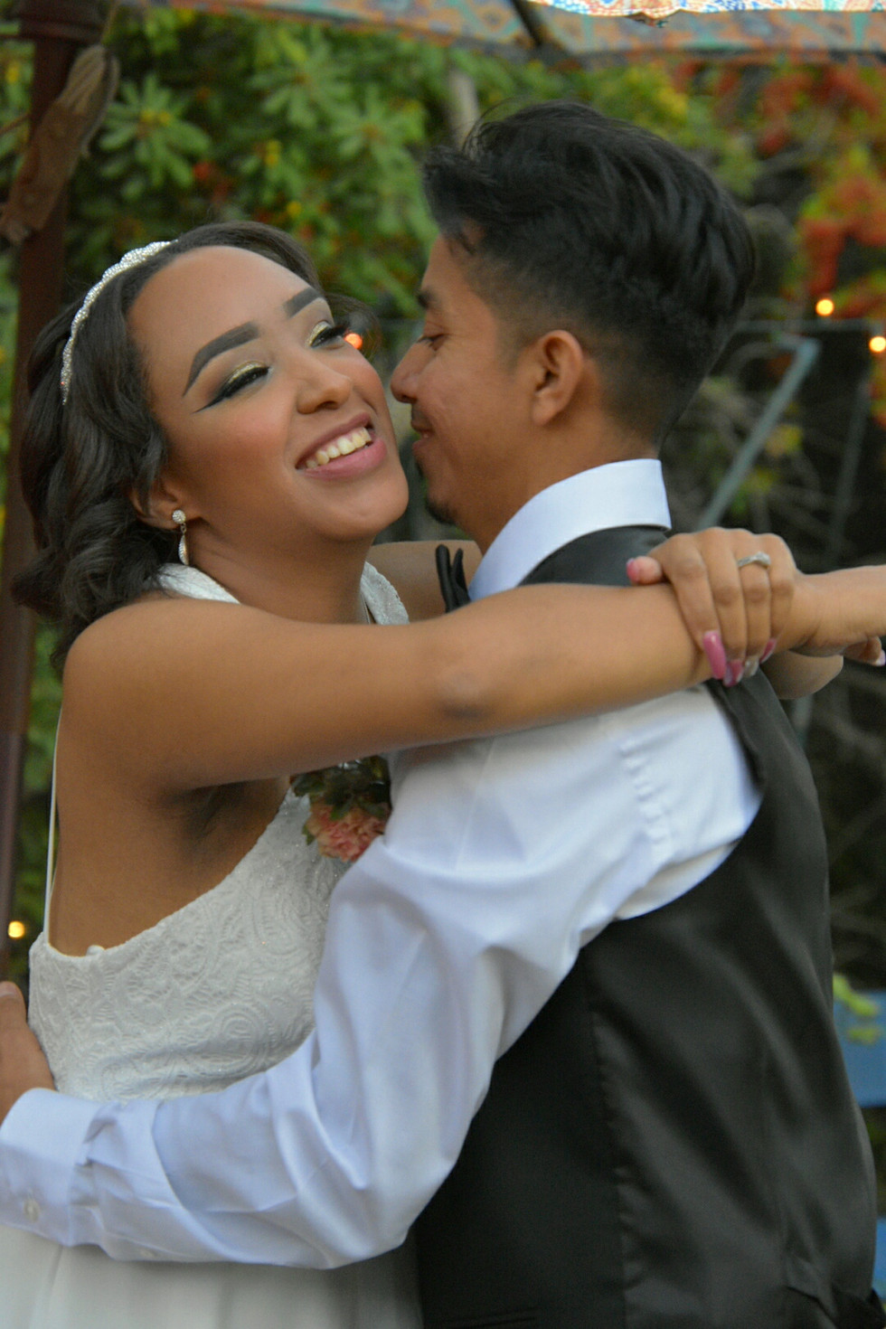 Alexis' Wedding