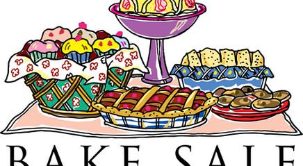 Fiske Cares Bake Sale @ Fiske Family Picnic