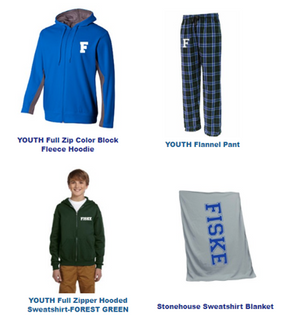 Fiske Store Is Back!