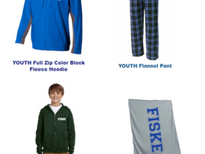 Fiske Store Is Back!