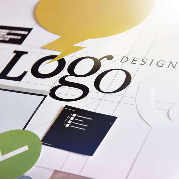 Création Graphique - Logo