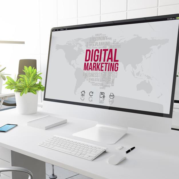 Présence et Publicité sur Internet