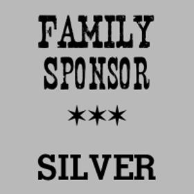 Family Sponsor (SILVER)