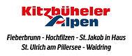 Logo PillerseeTal - Kitzbüheler Alpen -