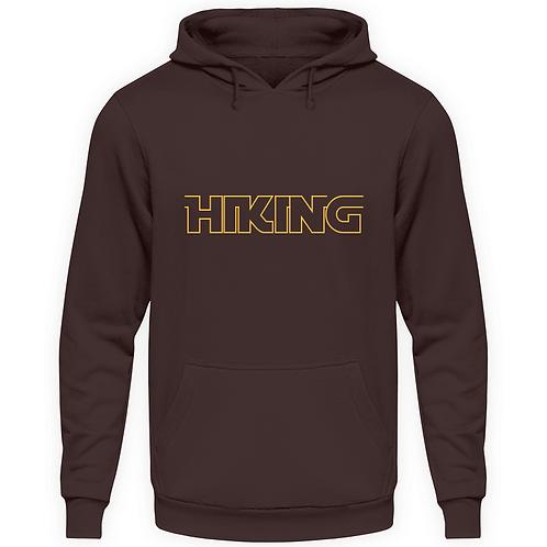 Hiking Hoody