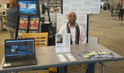 1st Book Signing Chesterfield VA