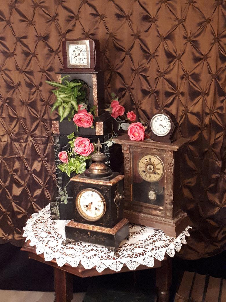 vintage decoration rentals
