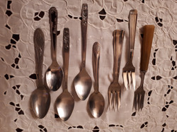 cutlery rental