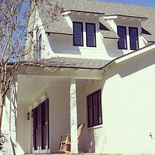Farmhouse detail #clerestory #design #homes #architecture #modernfarmhouse #farmhouse #farmhousestyl