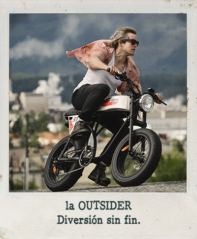 La Outsider