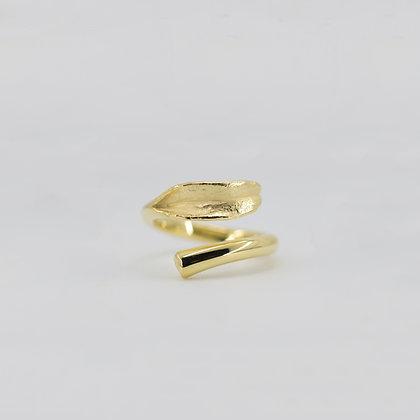Olive Branch Ring