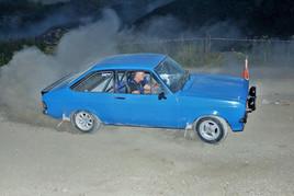 The Beaver Rally