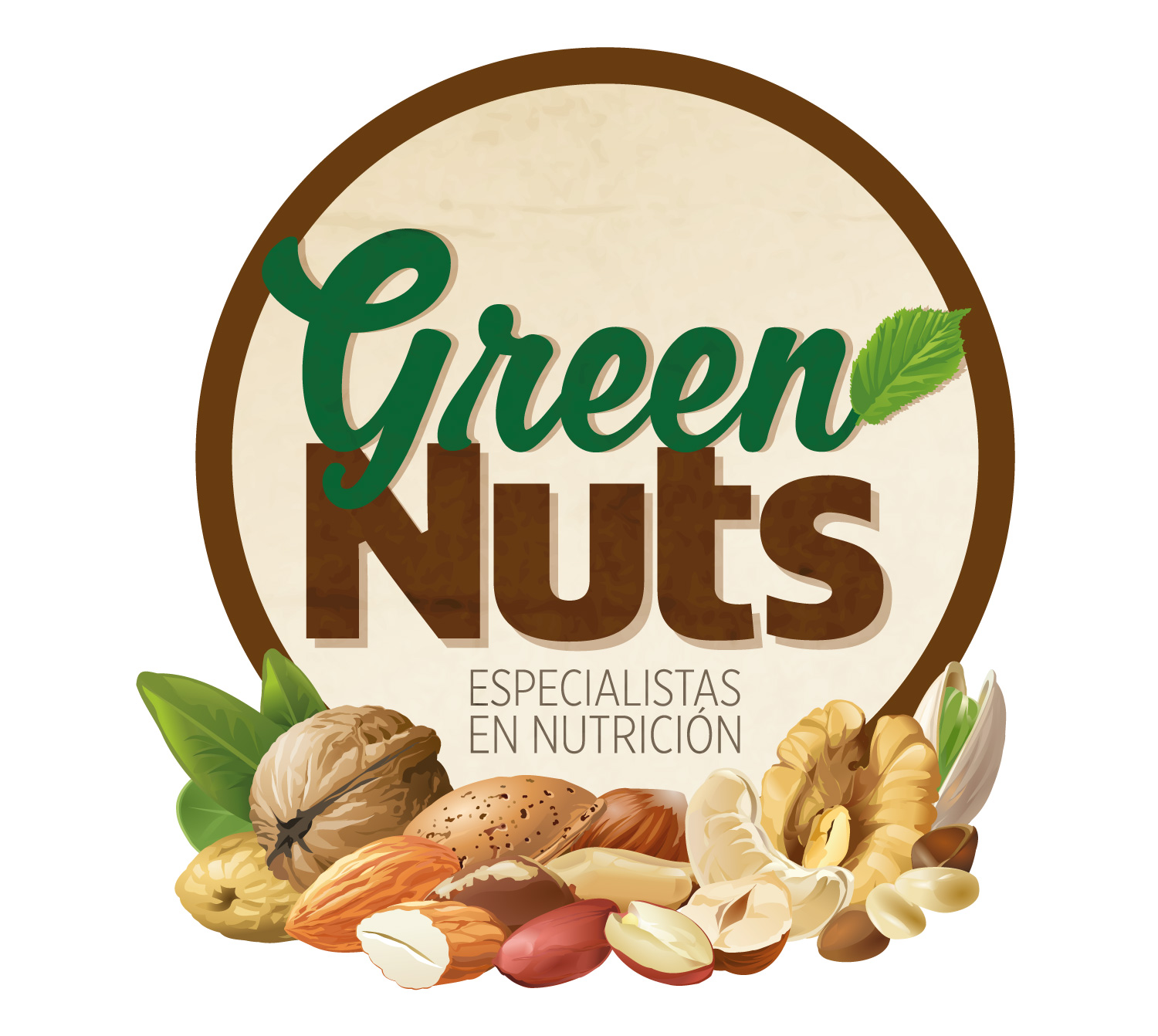 Green Nuts
