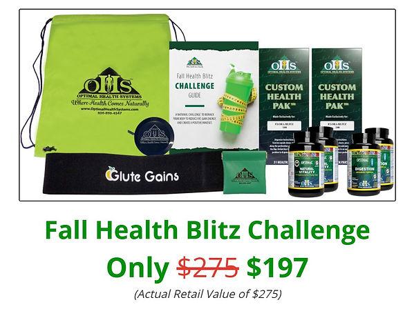 OHS Health Challenge