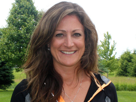 Lotus Be Well Adds NEW Yoga Instructor