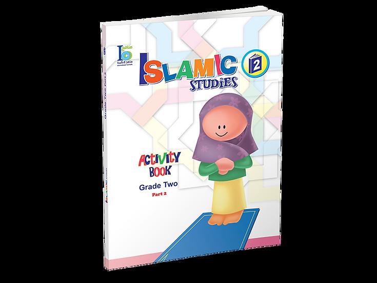 Islamic Studies Activity Book Grade 2, Part 2