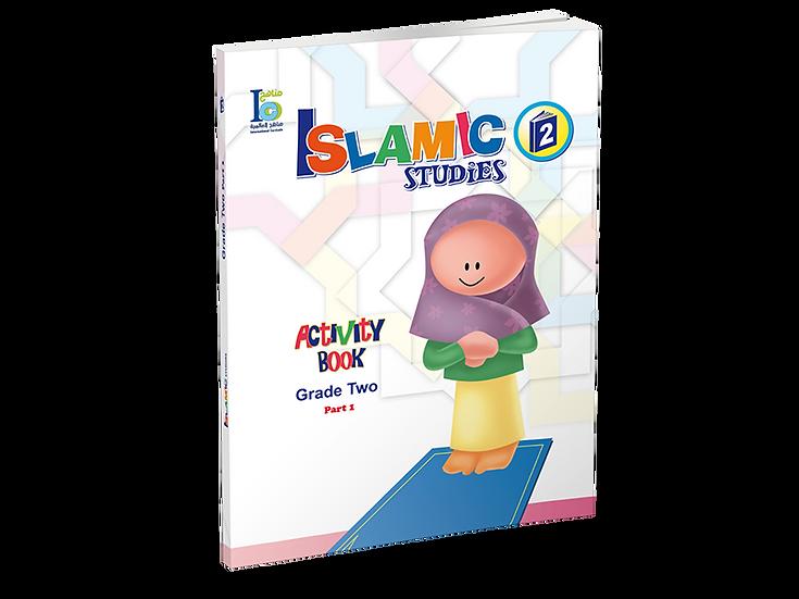 Islamic Studies Activity Book Grade 2, Part 1