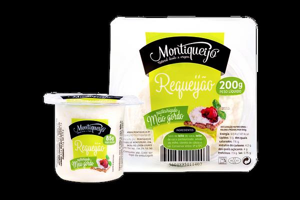 Receitas irresistíveis com Requeijão Montiqueijo