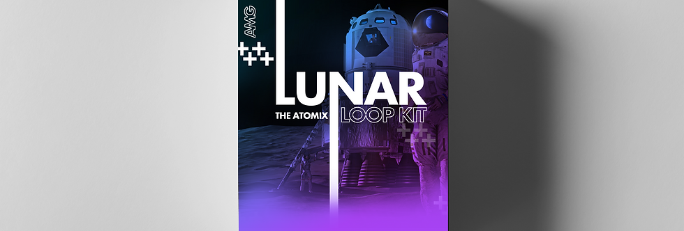THE ATOMIX [AMG] ++ LUNAR ++ LOOPKIT