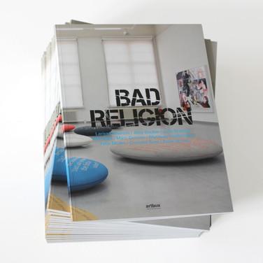 Katalog BAD RELIGION