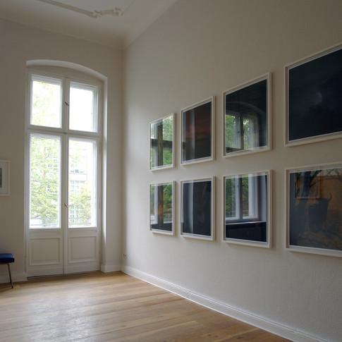 102Rosen Gallery, ArtWeek 2015