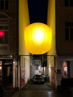 DER GEIST, Sternpassage, Bonn
