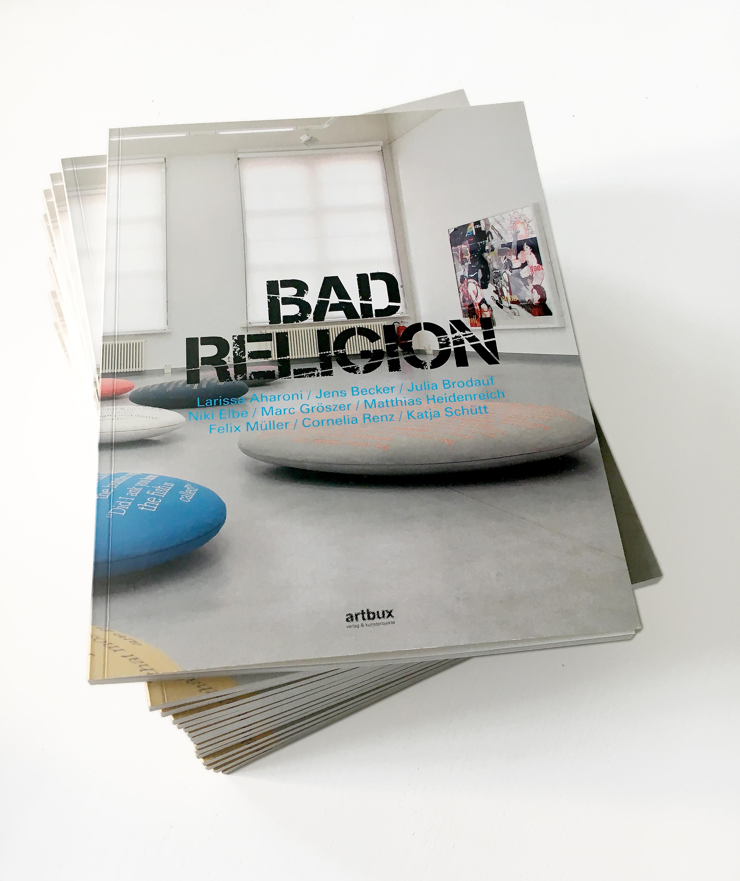 Katalog BAD RELIGION 1 neu