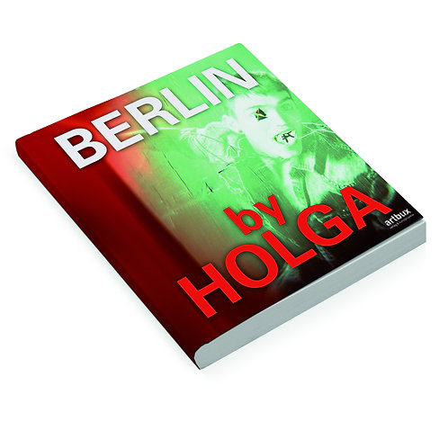Book BERLIN BY HOLGA
