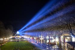 DIE WAND, Kaiserplatz, Bonn