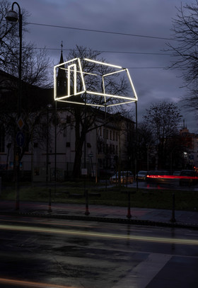 DAS ZIMMER, Wilhelmsplatz, Bonn