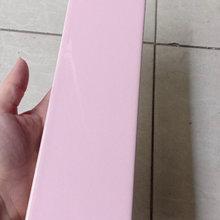 Hồng Pink bóng 75x300