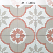 B5 Hoa Hồng