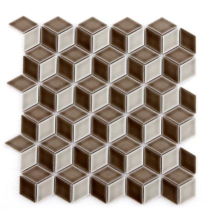 DL2088 Diamond Brown