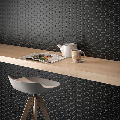 Hexagon Lục Giác 51mm