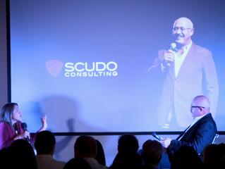 Scudo Consulting te invita a su Workshop para construir el Modelo de Negocio exitoso de tu Emprendim