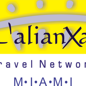 Uniglobe L'alianXa Travel Network