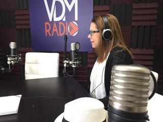 Entrevista especial a Mirna González en nuestro programa de Radio gente Que Emprende