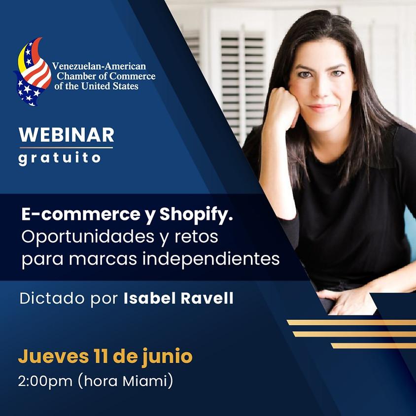 E-Commerce y Shopify: Oportunidades y retos para marcas independientes