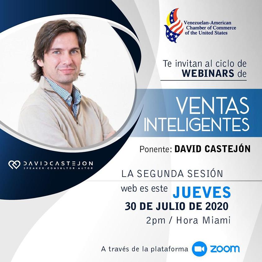 Ventas Digitales - 2da Sesión