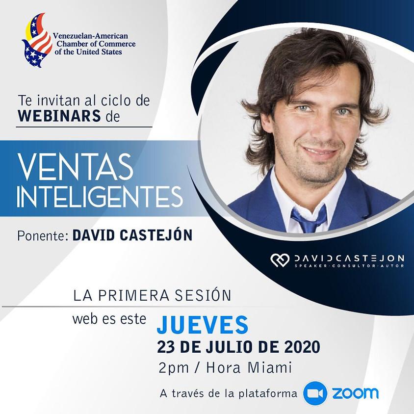 Ventas Digitales - 1ra Sesión