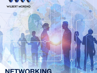 NETWORKING: Pasos para sacarle provecho