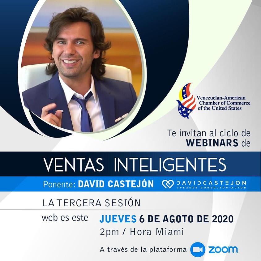 Ventas Digitales - 3ra Sesión