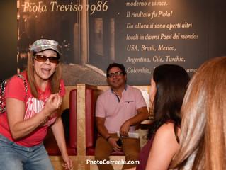 Así transcurrió nuestro Empresarios con nuestra invitada especial Mirna González
